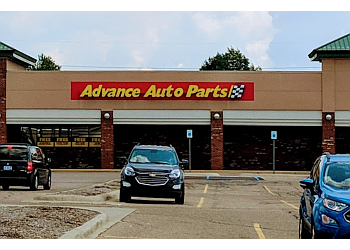 Warren auto parts store Advance Auto Parts