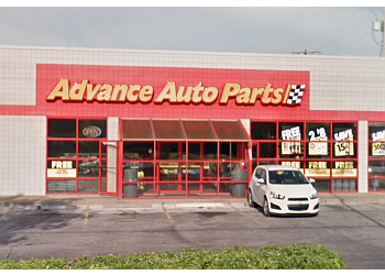 Wichita auto parts store Advance Auto Parts