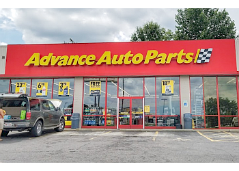 Winston Salem auto parts store Advance Auto Parts