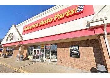 Nashville auto parts store Advance Auto Parts Nashville
