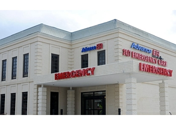 Dallas urgent care clinic Advance ER