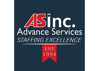 Omaha staffing agency Advance Services, Inc.
