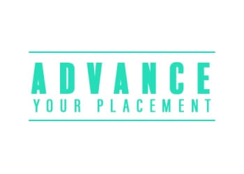 Corona web designer Advance Your Placement