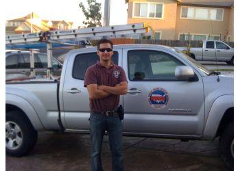 San Francisco animal removal Advanced Animal Removal