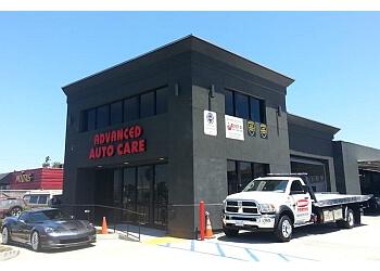 Costa Mesa car repair shop Advanced Auto Care Inc.