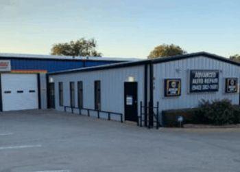 Denton car repair shop Advanced Auto Repair