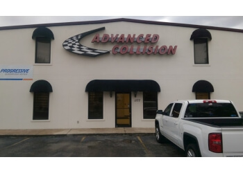 Advanced Collision Center Inc.