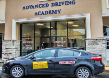Knoxville driving school Advanced Driving Academy