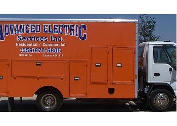 Advanced Electric Services, Inc.