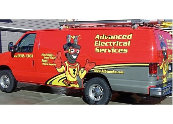 Omaha electrician Advanced Electrical Services
