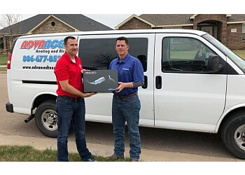 Amarillo hvac service Advanced Heating and Air