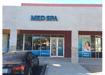 Glendale med spa Advanced Image Med Spa