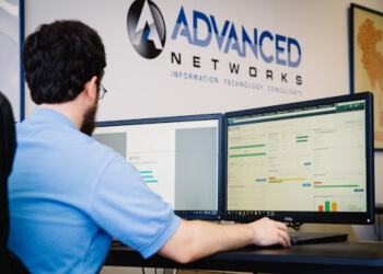 Los Angeles it service Advanced Networks