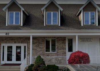 Elgin sleep clinic Advanced Neurology And Sleep Clinic LLC