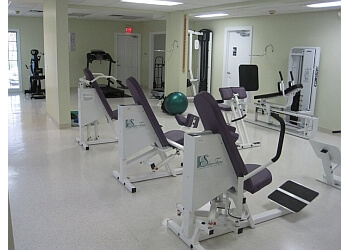 Murfreesboro physical therapist Advanced Physical Therapy & Rehab