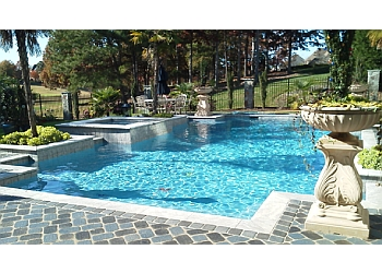 Charlotte pool service Advanced Pool Technicians