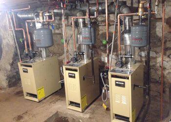Paterson plumber Advanced Professional Plumbing Heating & Cooling LLC