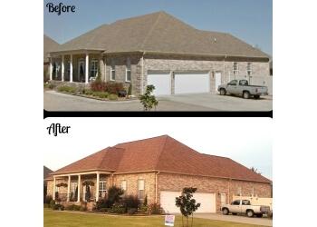 3 Best Roofing Contractors In Huntsville Al Threebestrated