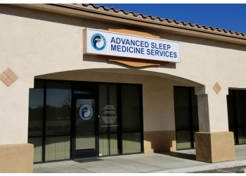 Lancaster sleep clinic Advanced Sleep Medicine Services, Inc.