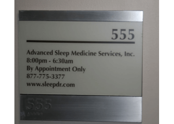 Los Angeles sleep clinic Advanced Sleep Medicine Services, Inc.