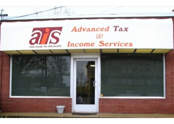Nashville tax service Advanced Tax & Income Services