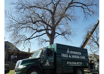 McKinney tree service Advanced Tree & Shrub Care, Inc.