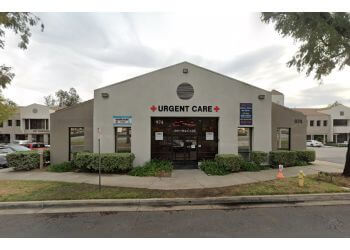 Ontario urgent care clinic Advanced Urgent Care Center