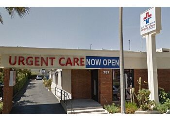 Pasadena urgent care clinic Advanced Urgent Care of Pasadena