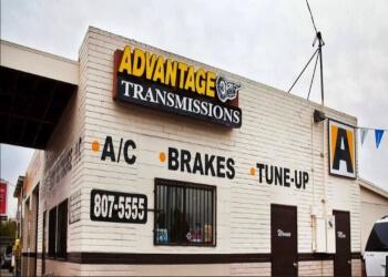 Advantage auto repair Tucson Car Repair Shops