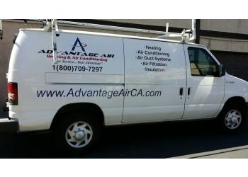 Long Beach hvac service Advantage Air Heating & Air Conditioning