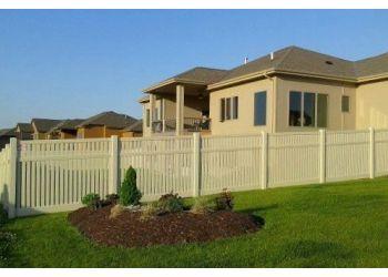 3 Best Fencing Contractors In Omaha Ne Threebestrated