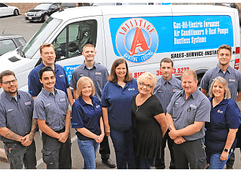 Vancouver hvac service Advantage Heating and Cooling
