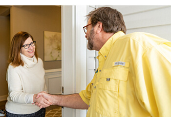 Raleigh home inspection Advantage Inspection