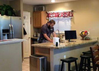Phoenix home inspection Advantage Inspection Service