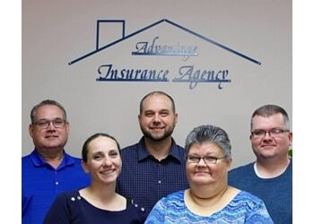 Lincoln insurance agent Advantage Insurance Agency