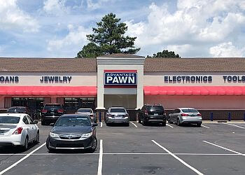 3 Best Pawn Shops in Memphis, TN - Expert Recommendations