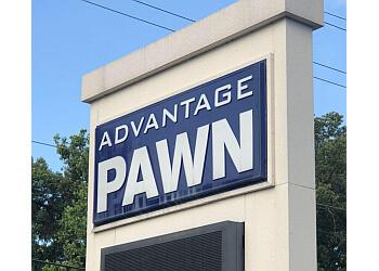 Memphis pawn shop Advantage Pawn