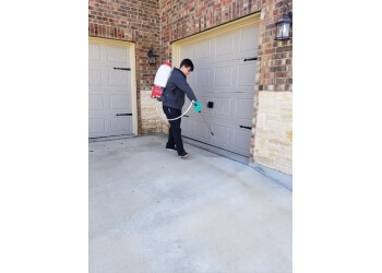 3 Best Pest Control Companies In Killeen Tx Threebestrated