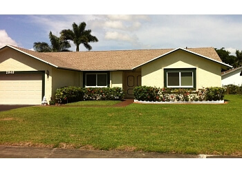 Fort Lauderdale roofing contractor Advantage Roofing & Inspection Inc.