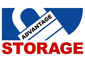 McKinney storage unit Advantage Storage