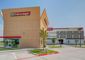 Plano storage unit All Storage
