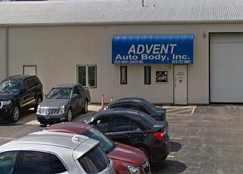 Joliet auto body shop Advent Auto Body, Inc