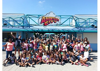 Anaheim amusement park Adventure City