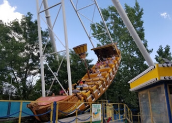 Yonkers amusement park Adventureland