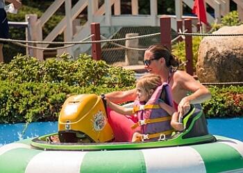 Providence amusement park Adventureland Family Fun Park of Narragansett