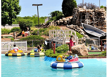 Providence amusement park Adventureland Family Fun Park of Narragansett