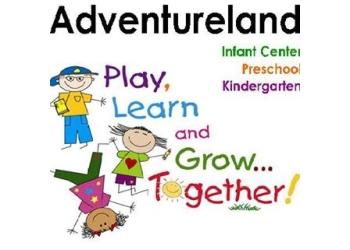 Palmdale preschool Adventureland Preschool