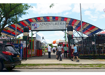 New York amusement park Adventurer's Family Entertainment Center