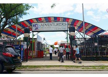 New York amusement park Adventurers Amusement Park