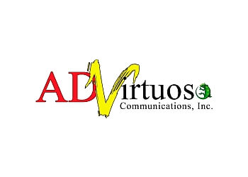 Hialeah advertising agency ADVIRTUOSO COMMUNICATIONS, INC.